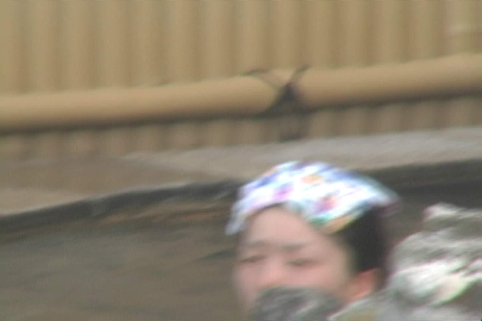 エッチ 熟女|女露天風呂劇場 Vol.30|怪盗ジョーカー