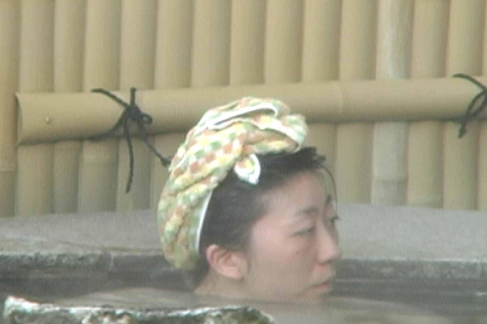 エッチ 熟女 女露天風呂劇場 Vol.37 怪盗ジョーカー