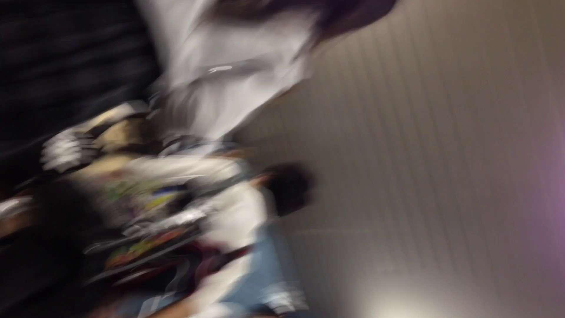 エッチ 熟女|階段パンチラ Vol.08|怪盗ジョーカー