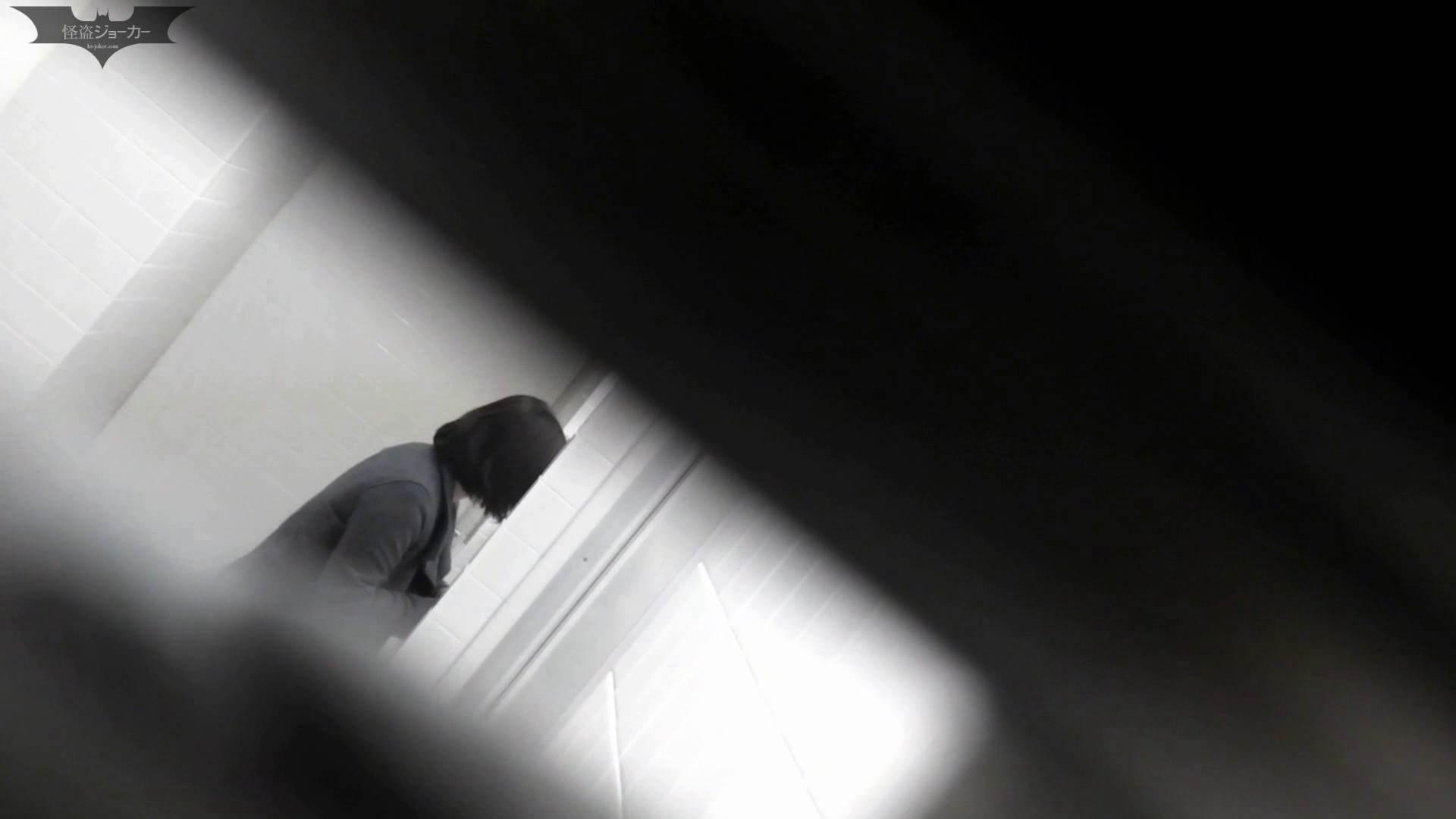 エッチ 熟女|「洗面所突入レポート!!」vol.56まず並ぶ所から!決して真似しないでください|怪盗ジョーカー