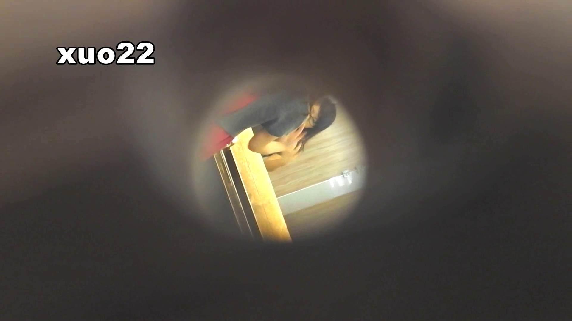 エッチ 熟女 阿国ちゃんの「和式洋式七変化」No.22 爽やかノースリーブさん 怪盗ジョーカー