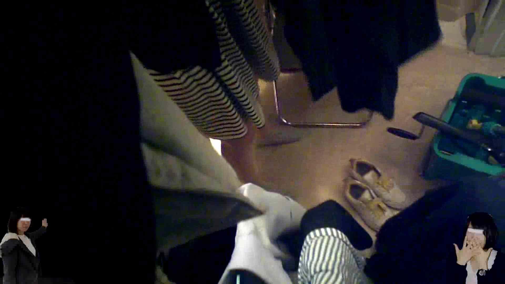 素人投稿 現役「JD」Eちゃんの着替え Vol.02 美しいOLの裸体 えろ無修正画像 81pic 38