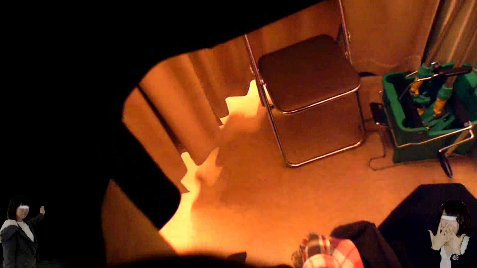 素人投稿 現役「JD」Eちゃんの着替え Vol.04 美しいOLの裸体   投稿  107pic 1