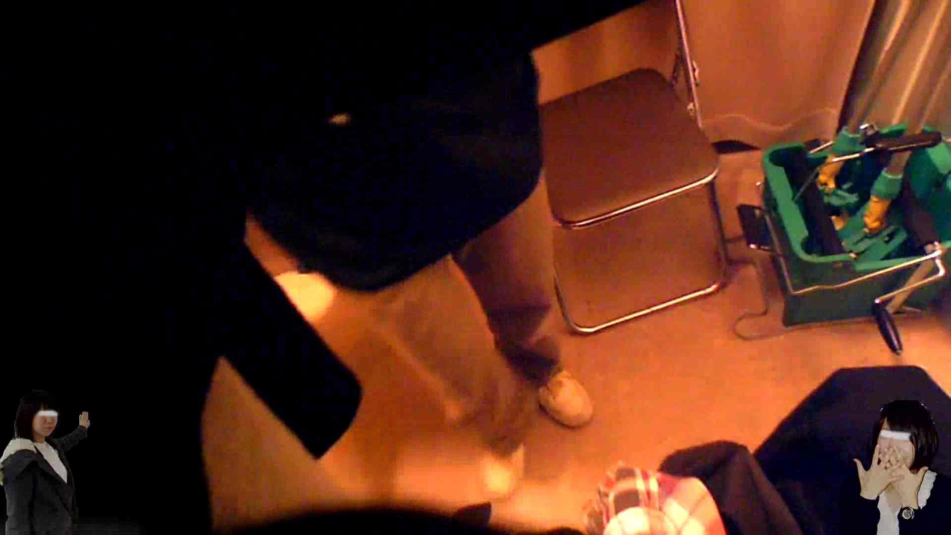 素人投稿 現役「JD」Eちゃんの着替え Vol.04 美しいOLの裸体   投稿  107pic 5