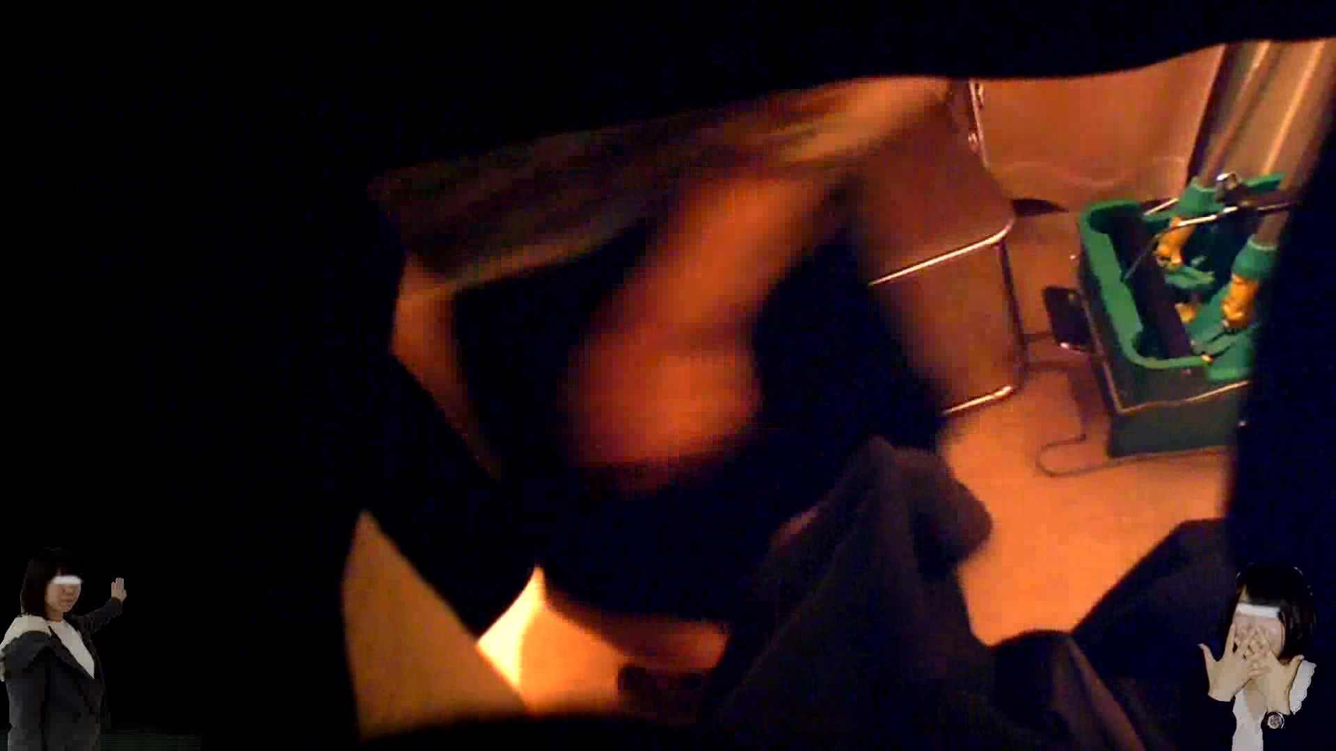 素人投稿 現役「JD」Eちゃんの着替え Vol.04 素人丸裸 おまんこ無修正動画無料 107pic 14