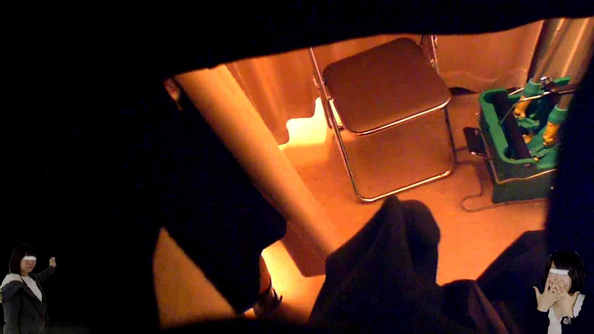 素人投稿 現役「JD」Eちゃんの着替え Vol.04 素人丸裸 おまんこ無修正動画無料 107pic 22