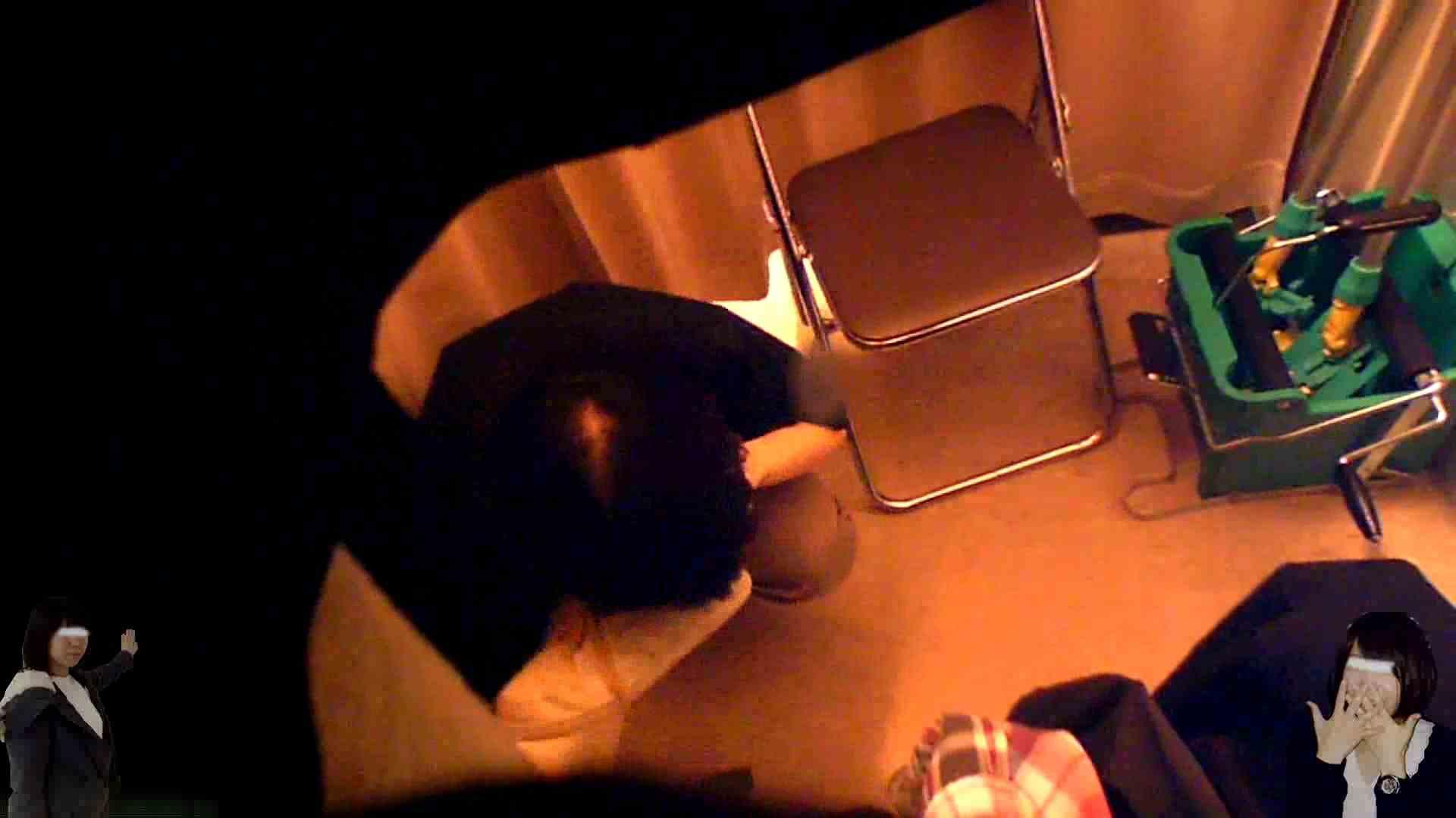 素人投稿 現役「JD」Eちゃんの着替え Vol.04 素人丸裸 おまんこ無修正動画無料 107pic 26