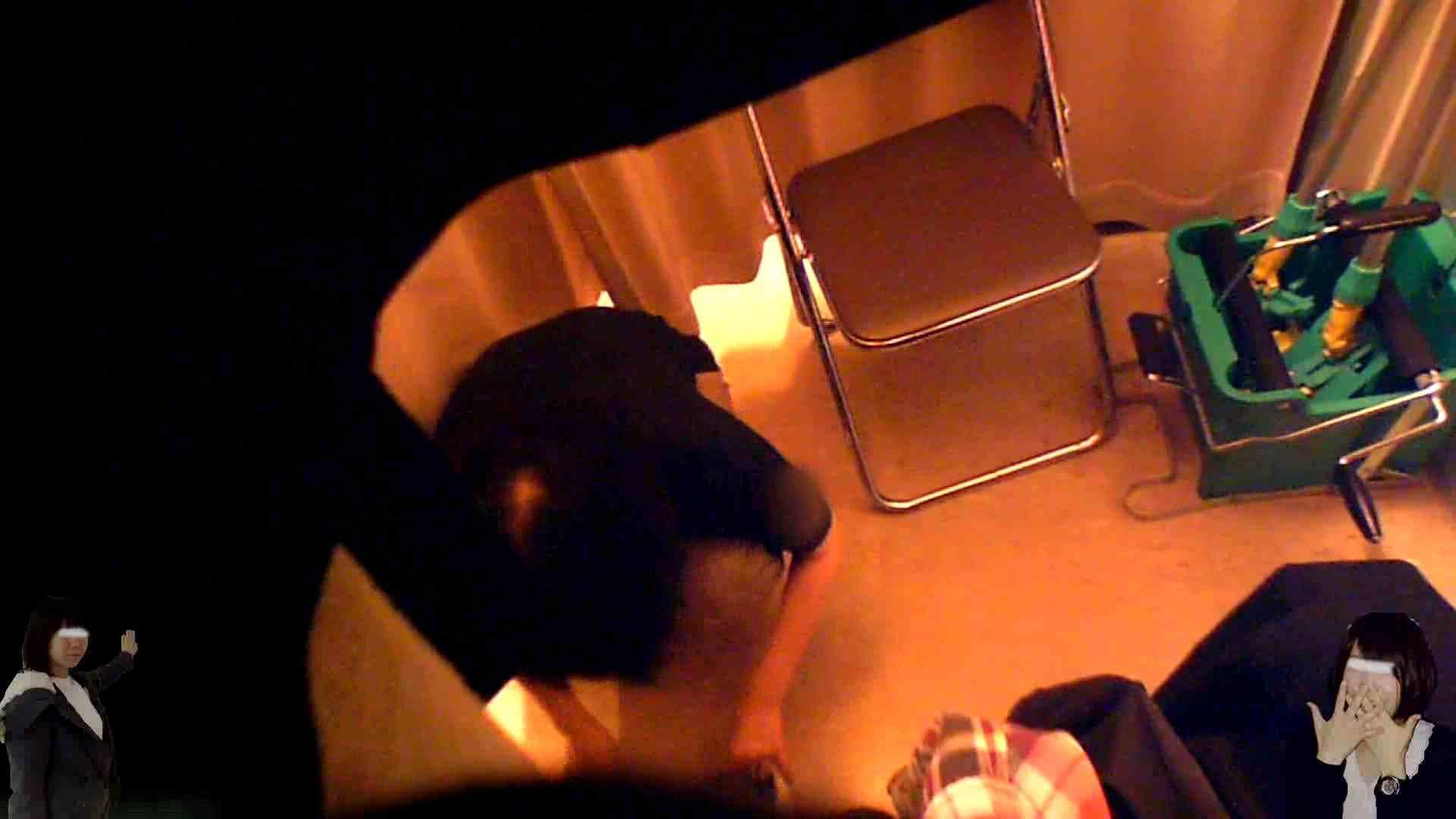素人投稿 現役「JD」Eちゃんの着替え Vol.04 素人丸裸 おまんこ無修正動画無料 107pic 30