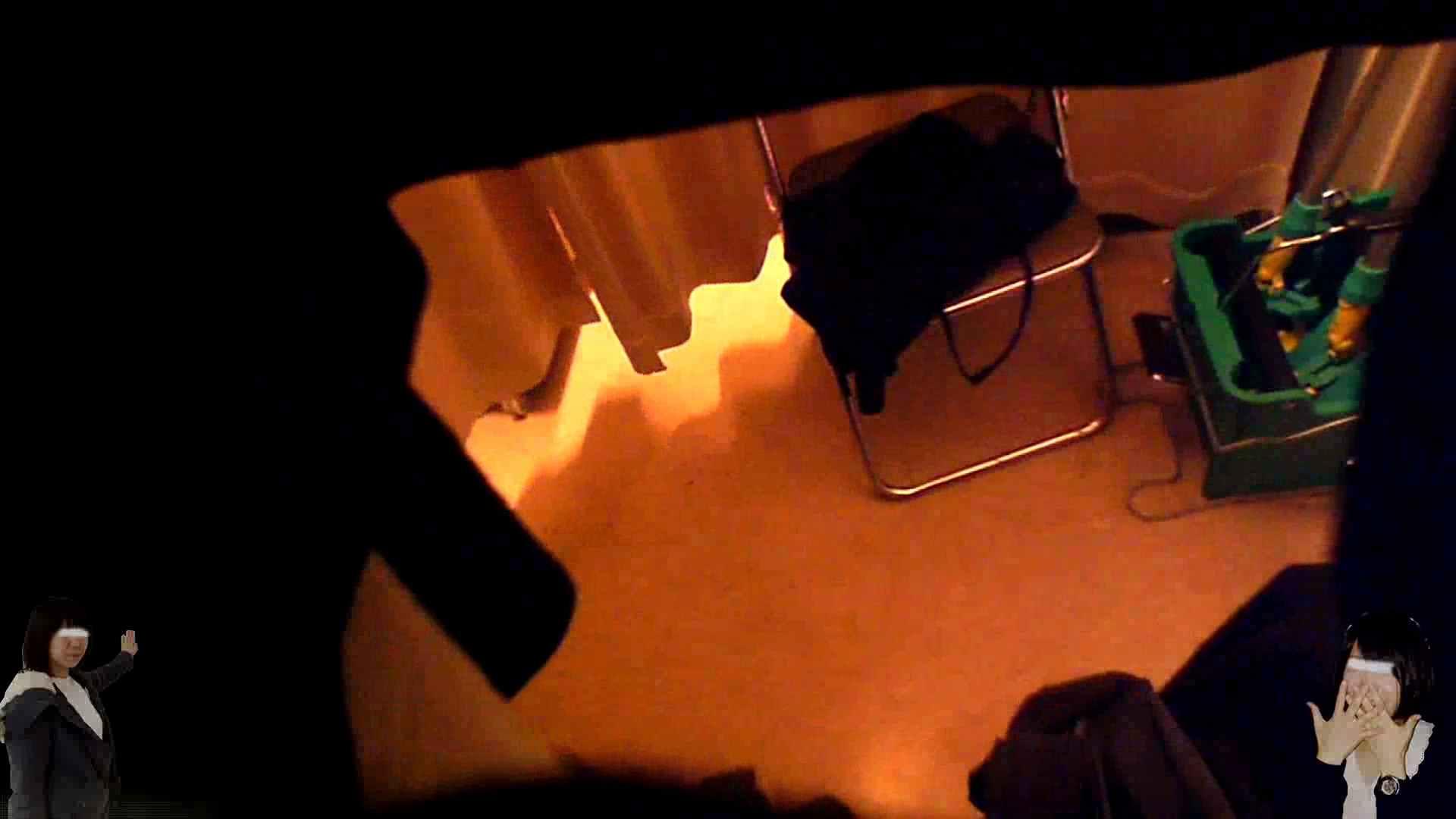 素人投稿 現役「JD」Eちゃんの着替え Vol.04 着替え おまんこ動画流出 107pic 55