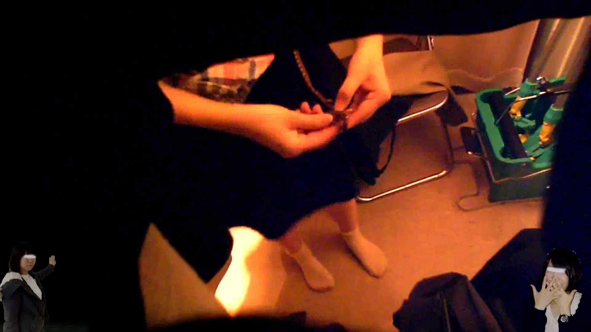 素人投稿 現役「JD」Eちゃんの着替え Vol.04 美しいOLの裸体   投稿  107pic 73