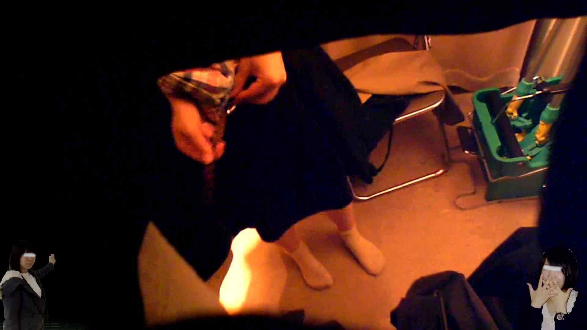 素人投稿 現役「JD」Eちゃんの着替え Vol.04 着替え おまんこ動画流出 107pic 75