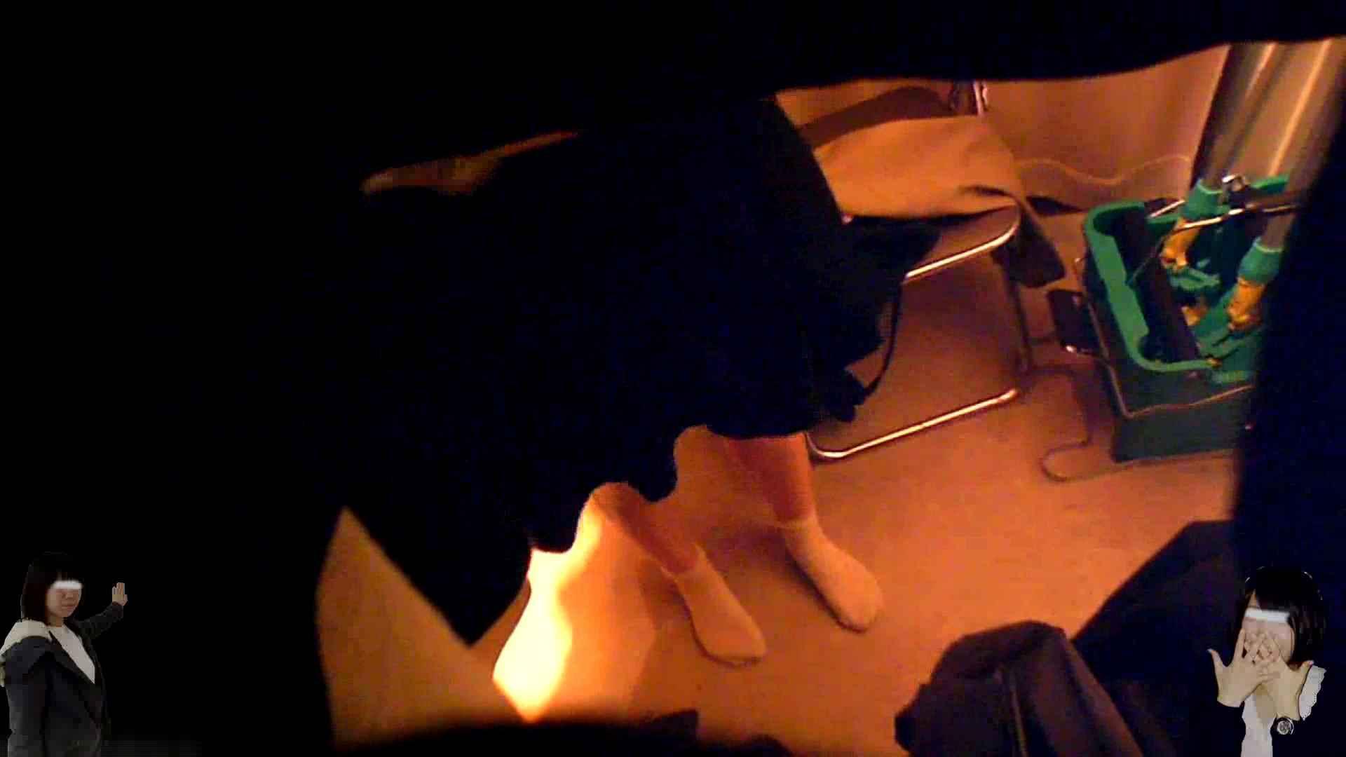 素人投稿 現役「JD」Eちゃんの着替え Vol.04 着替え おまんこ動画流出 107pic 83