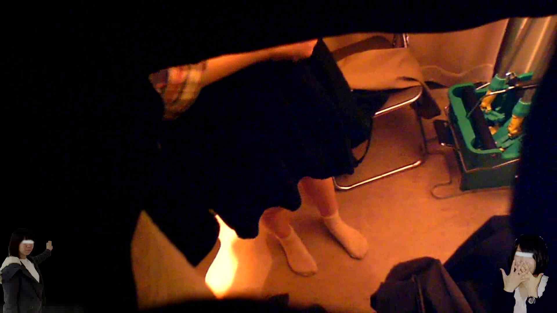 素人投稿 現役「JD」Eちゃんの着替え Vol.04 美しいOLの裸体   投稿  107pic 85