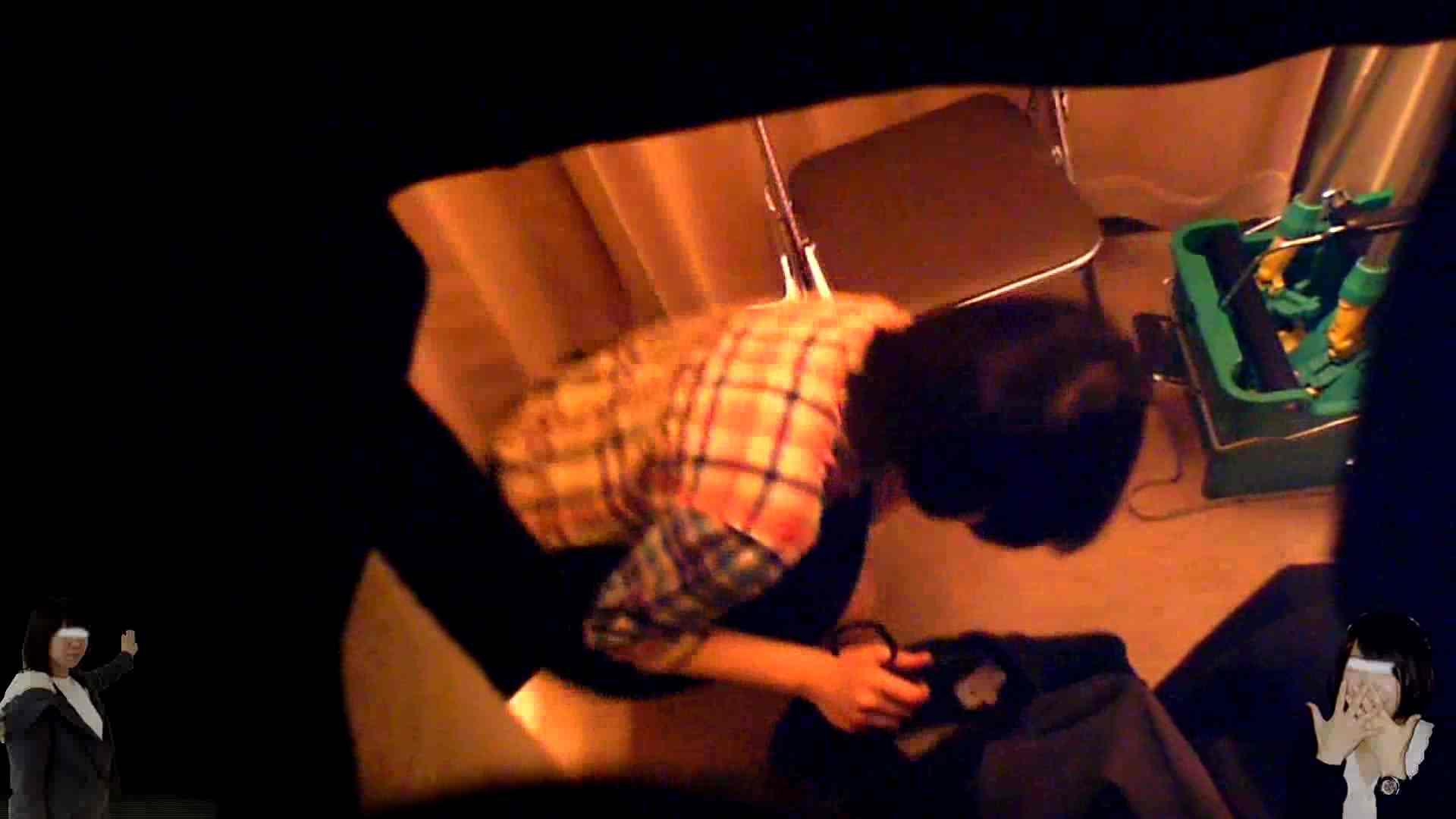 素人投稿 現役「JD」Eちゃんの着替え Vol.04 美しいOLの裸体  107pic 104
