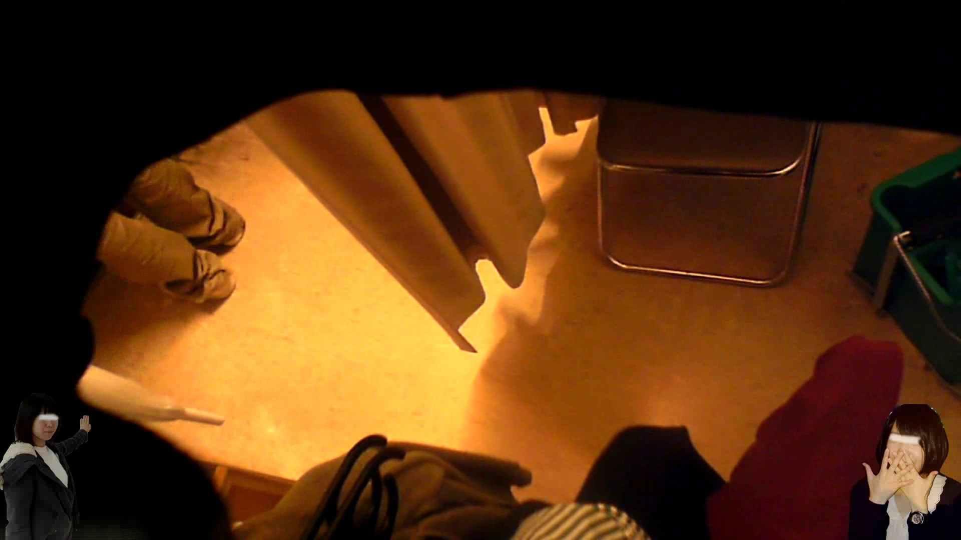 素人投稿 現役「JD」Eちゃんの着替え Vol.05 美しいOLの裸体 われめAV動画紹介 78pic 18