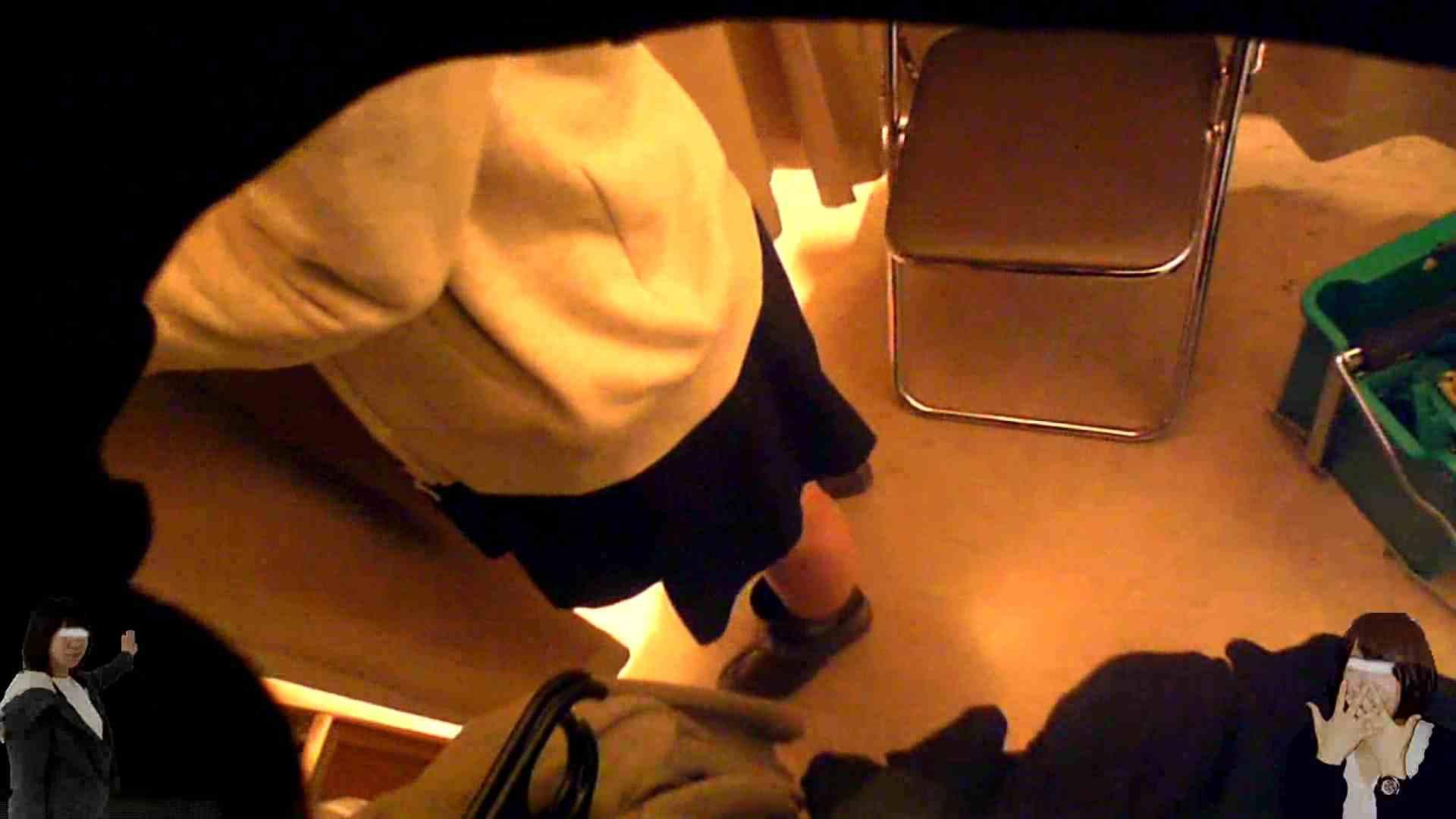 素人投稿 現役「JD」Eちゃんの着替え Vol.05 素人丸裸 おめこ無修正動画無料 78pic 23