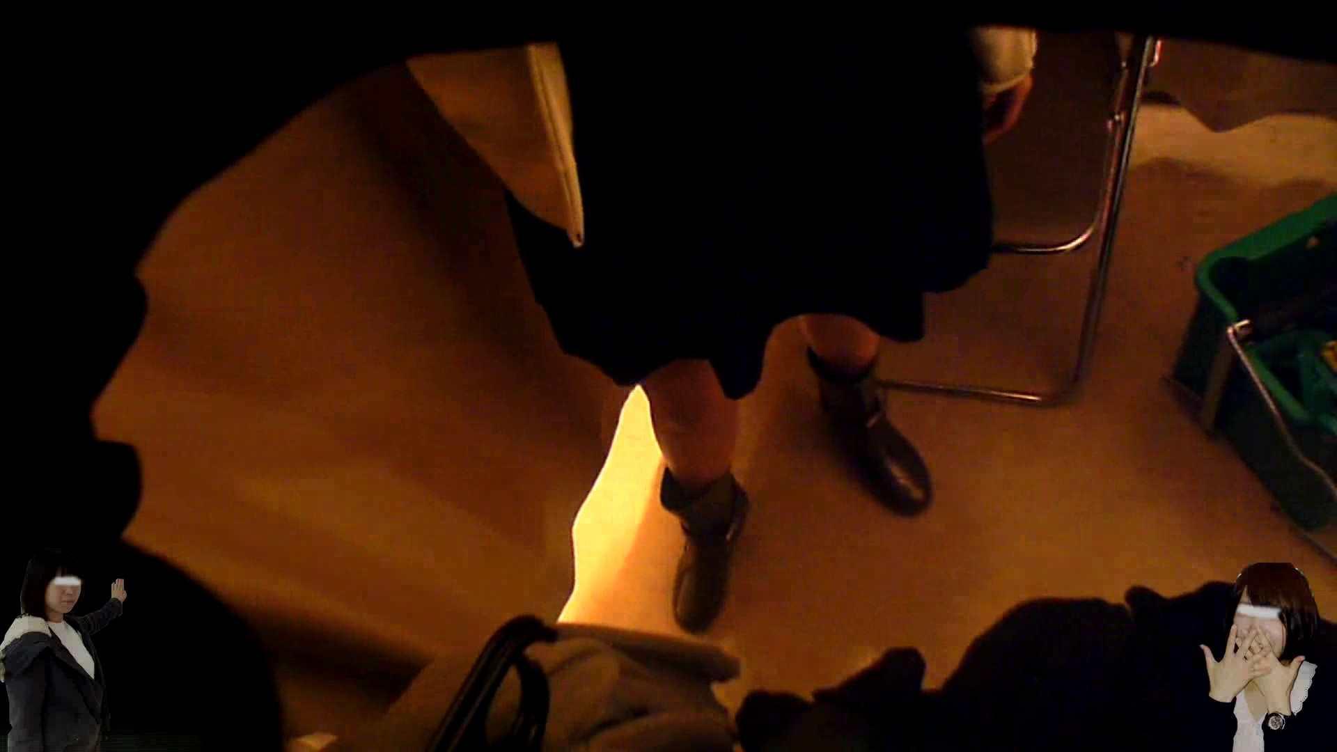 素人投稿 現役「JD」Eちゃんの着替え Vol.05 素人丸裸 おめこ無修正動画無料 78pic 27