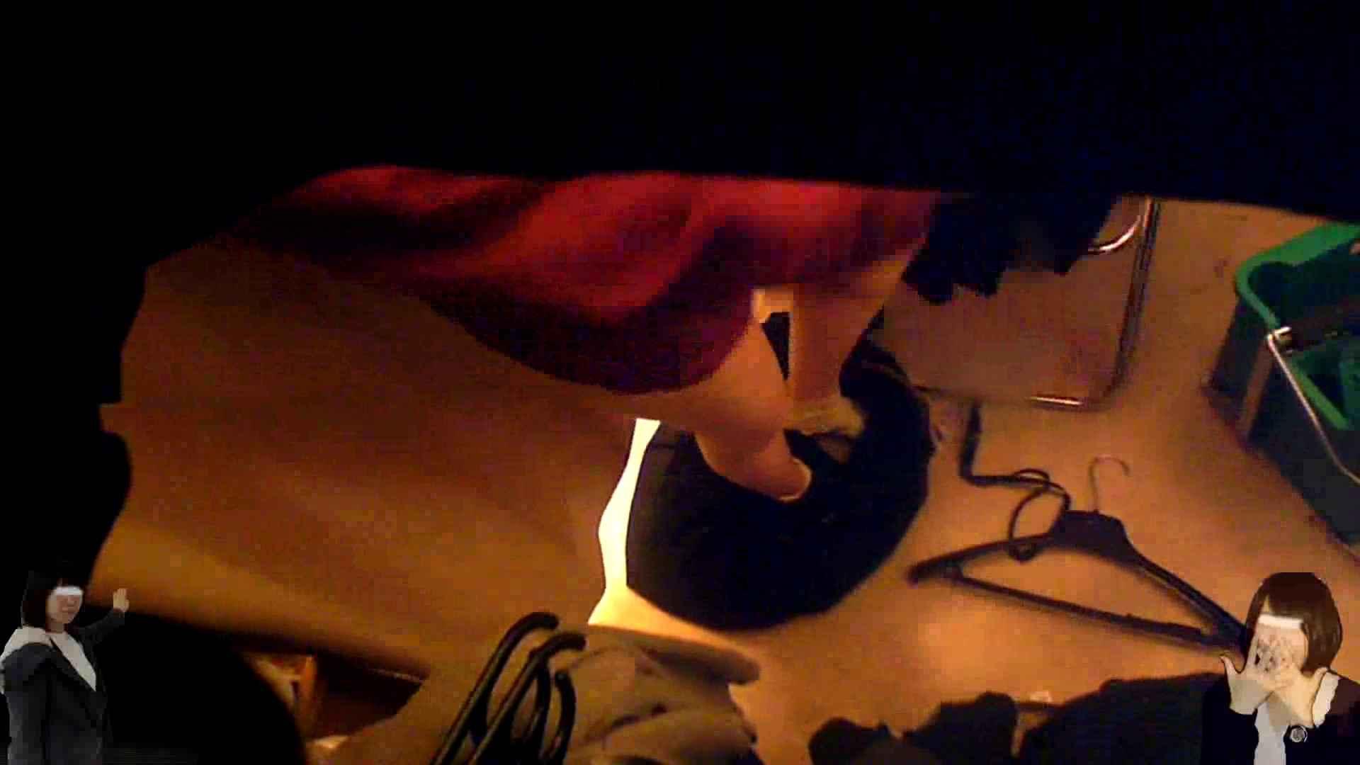 素人投稿 現役「JD」Eちゃんの着替え Vol.05 美しいOLの裸体 われめAV動画紹介 78pic 42