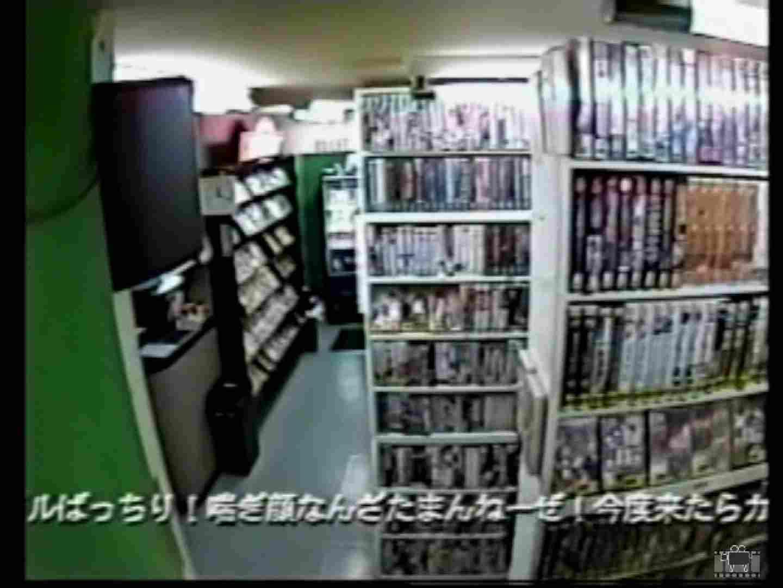 個室ビデオBOX 自慰行為盗撮2 人妻丸裸  107pic 3