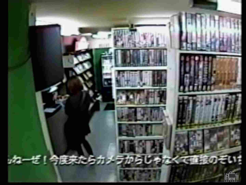 個室ビデオBOX 自慰行為盗撮2 人妻丸裸 | オナニー  107pic 4