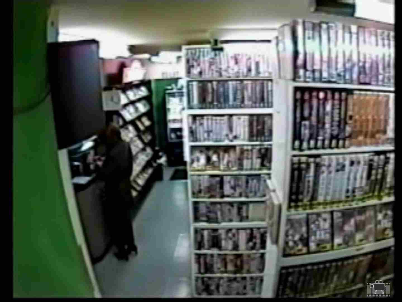 個室ビデオBOX 自慰行為盗撮2 盗撮師作品 覗きおまんこ画像 107pic 29