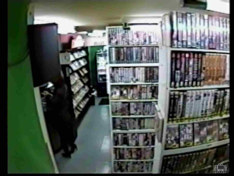 個室ビデオBOX 自慰行為盗撮2 盗撮師作品 覗きおまんこ画像 107pic 32