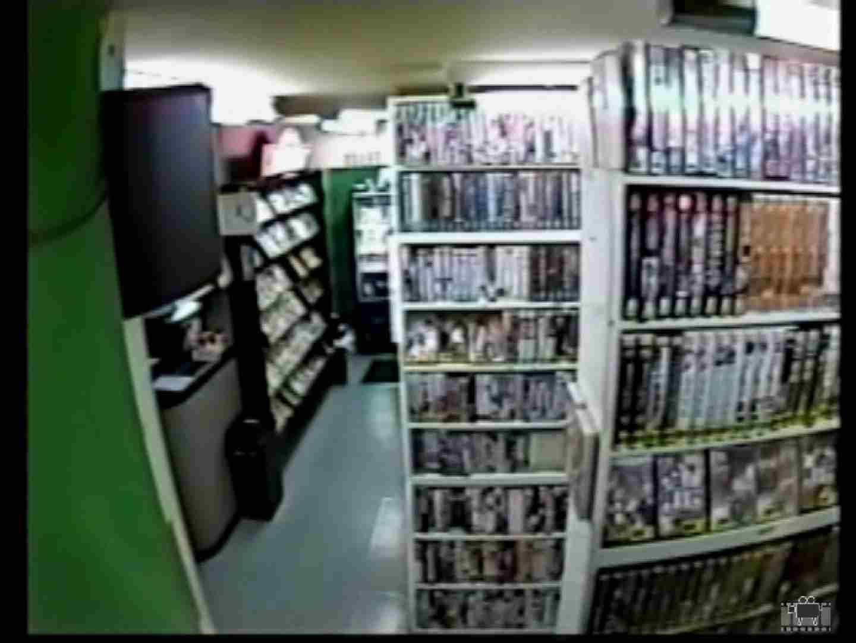 個室ビデオBOX 自慰行為盗撮2 人妻丸裸  107pic 33
