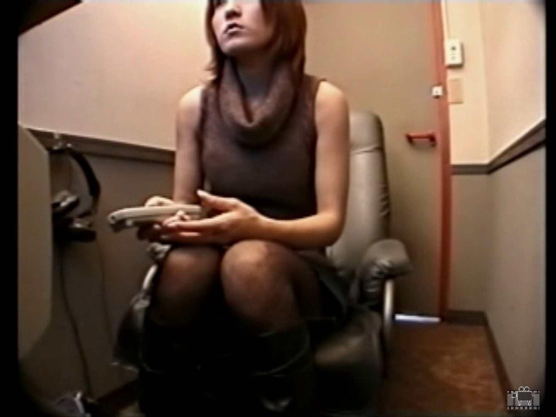 個室ビデオBOX 自慰行為盗撮2 人妻丸裸 | オナニー  107pic 55