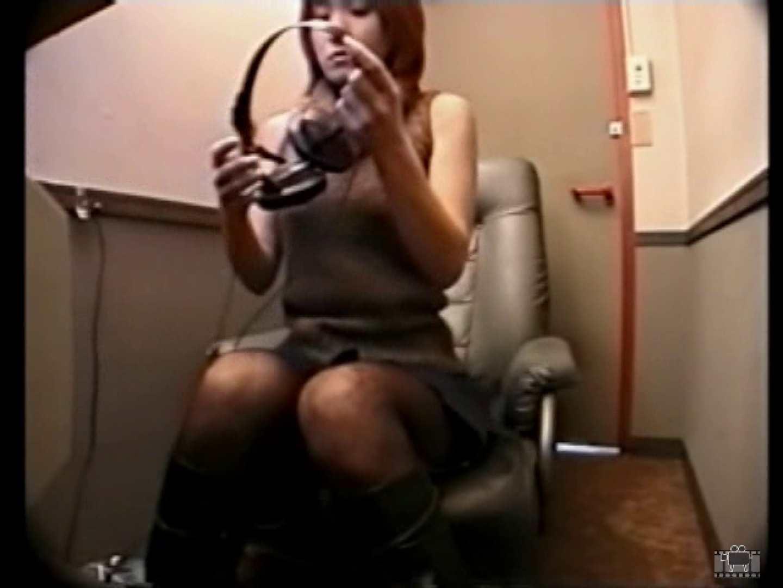 個室ビデオBOX 自慰行為盗撮2 人妻丸裸  107pic 75