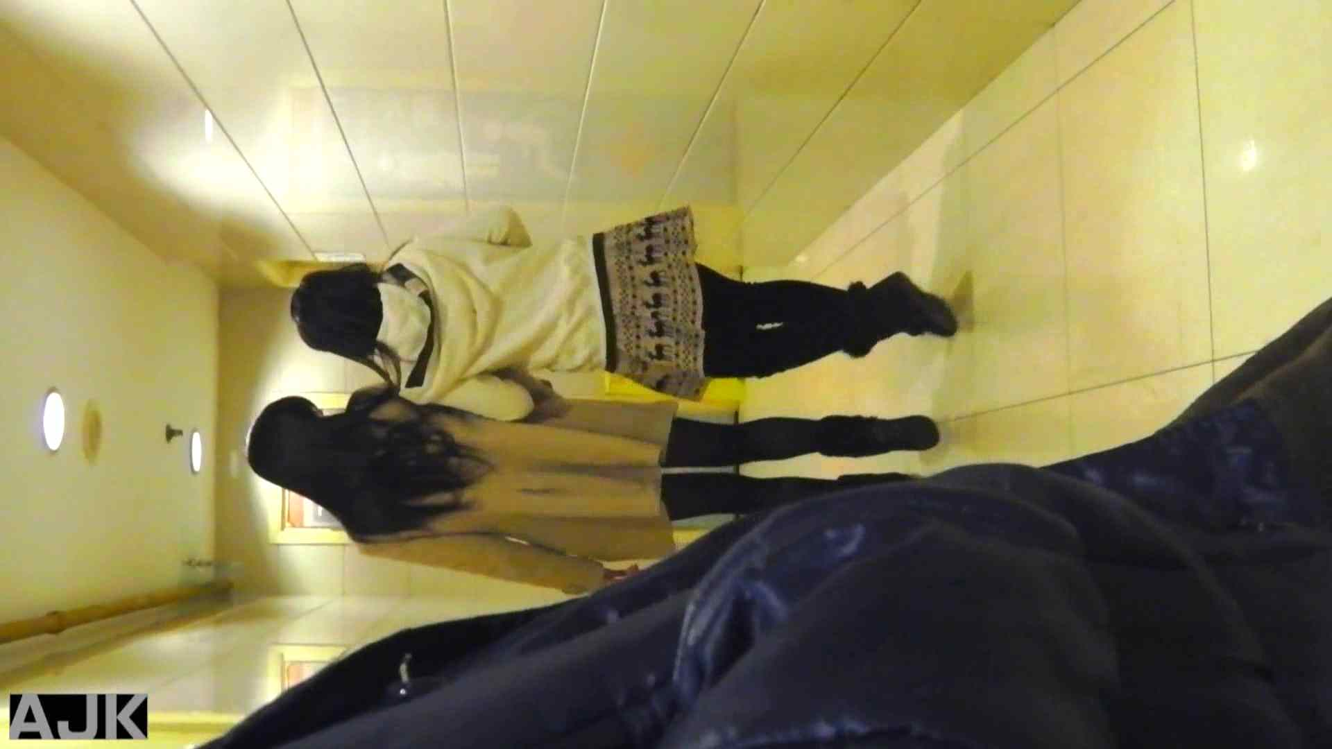 神降臨!史上最強の潜入かわや! vol.02 盗撮師作品 ヌード画像 103pic 10