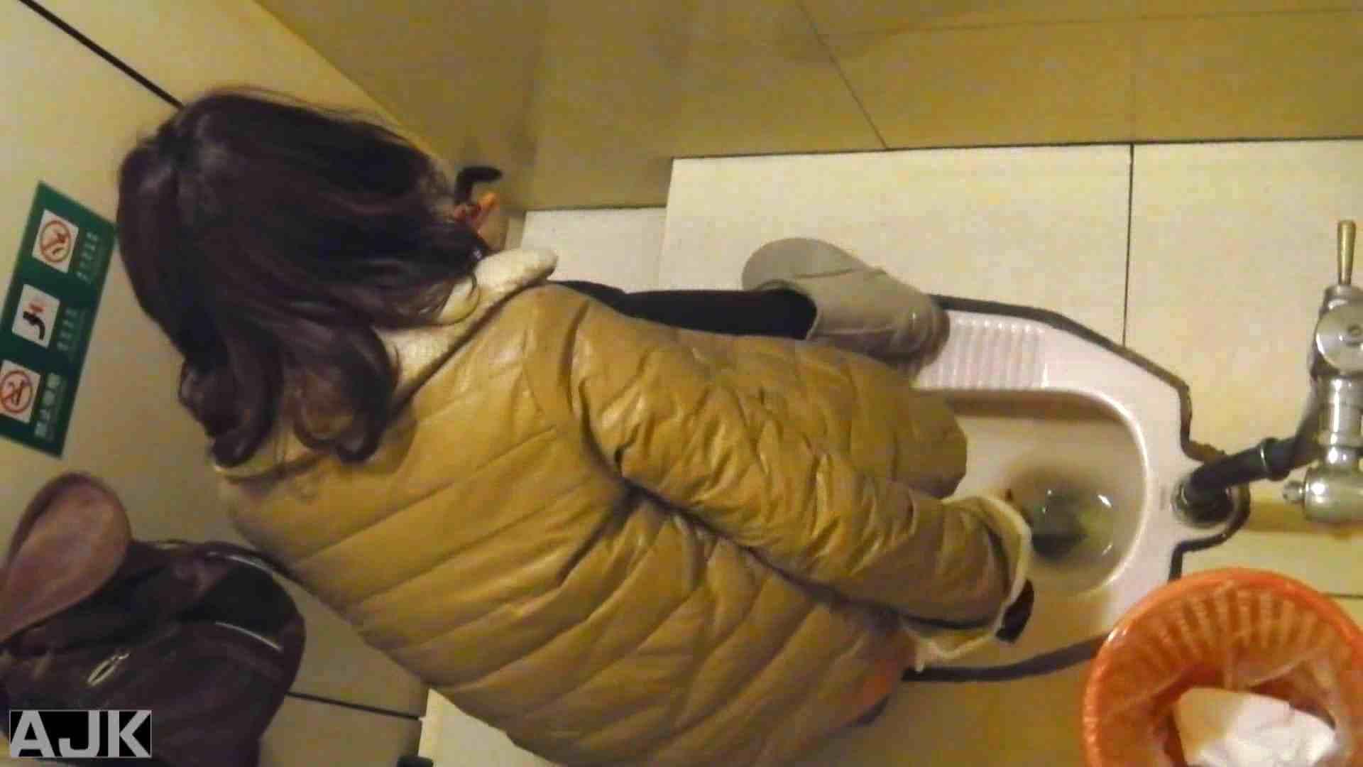 神降臨!史上最強の潜入かわや! vol.02 マンコ・ムレムレ ヌード画像 103pic 53