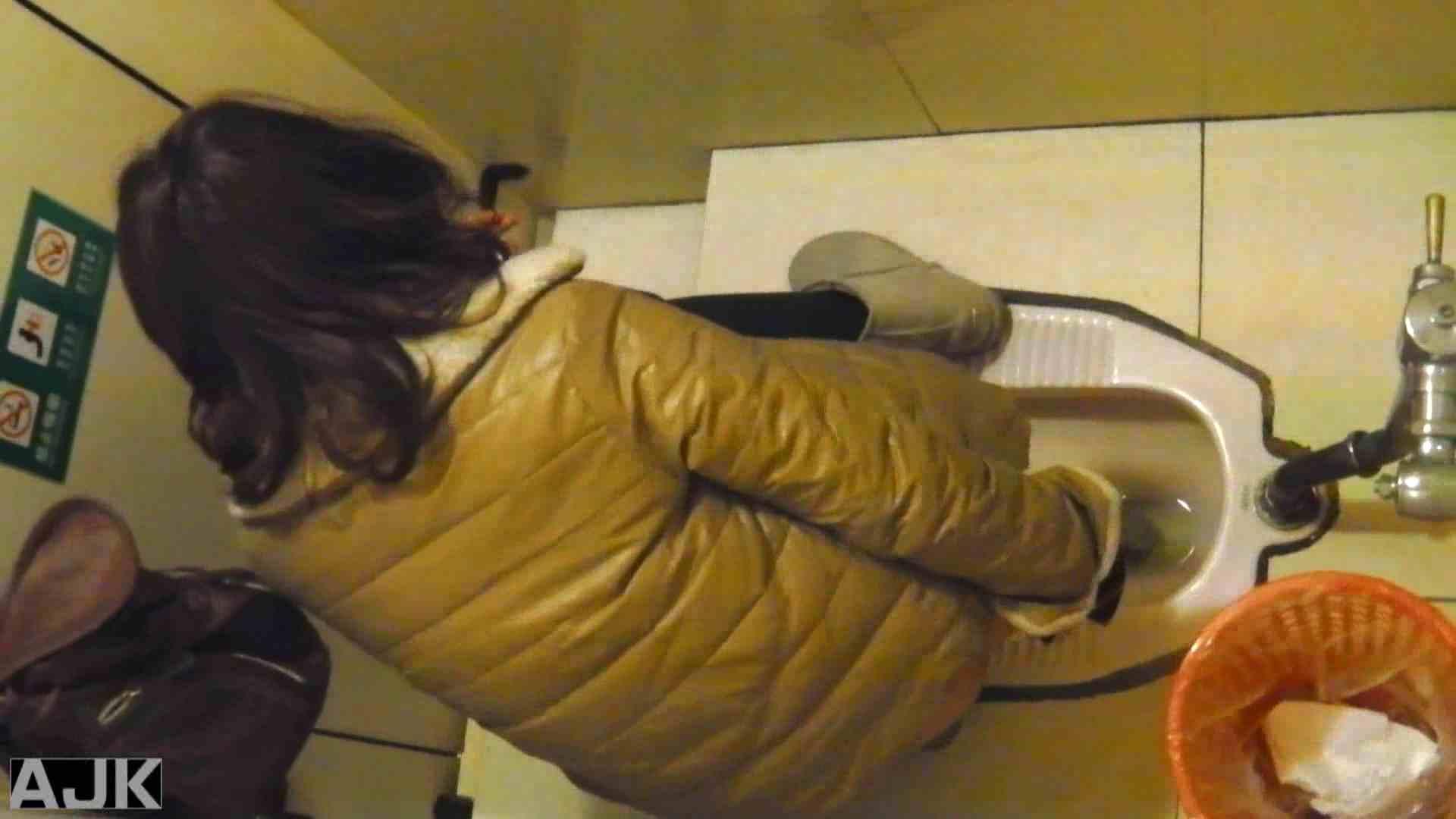 神降臨!史上最強の潜入かわや! vol.02 美女丸裸 オマンコ動画キャプチャ 103pic 54