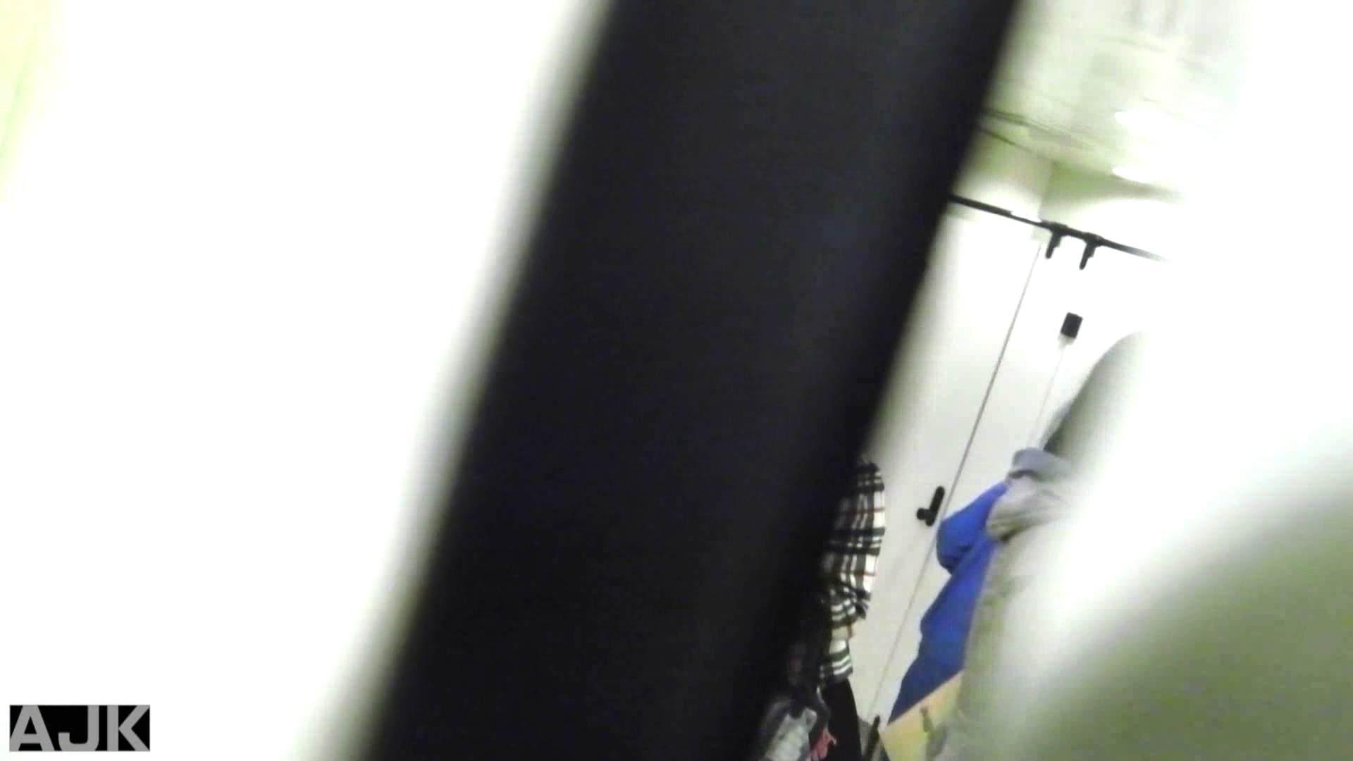神降臨!史上最強の潜入かわや! vol.16 美女丸裸 おまんこ動画流出 106pic 53