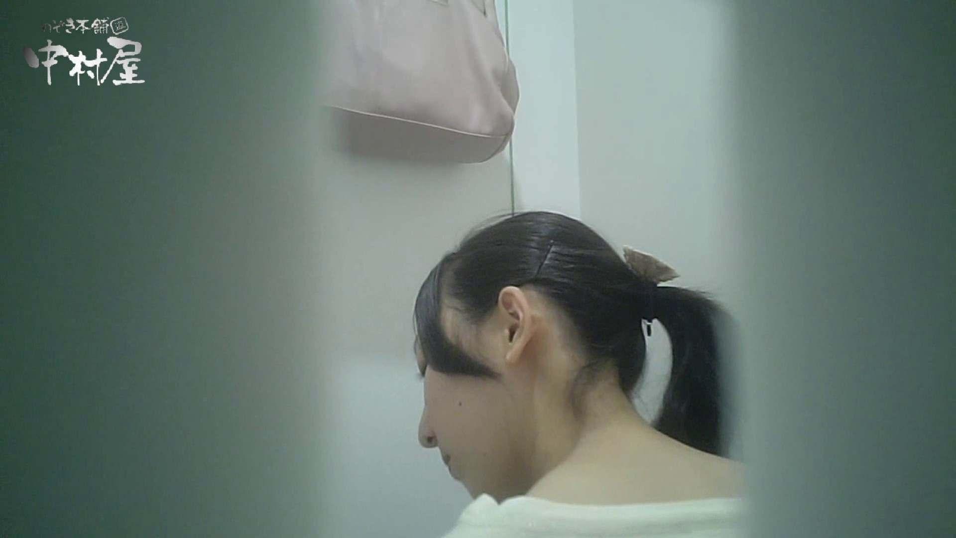 【某有名大学女性洗面所】有名大学女性洗面所 vol.40 ??おまじない的な動きをする子がいます。 和式トイレ | 美しいOLの裸体  91pic 51