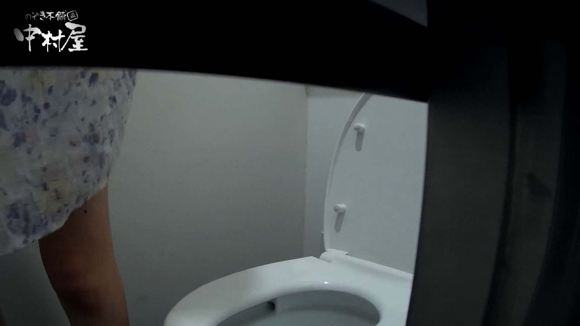 【某有名大学女性洗面所】有名大学女性洗面所 vol.40 ??おまじない的な動きをする子がいます。 和式トイレ | 美しいOLの裸体  91pic 66