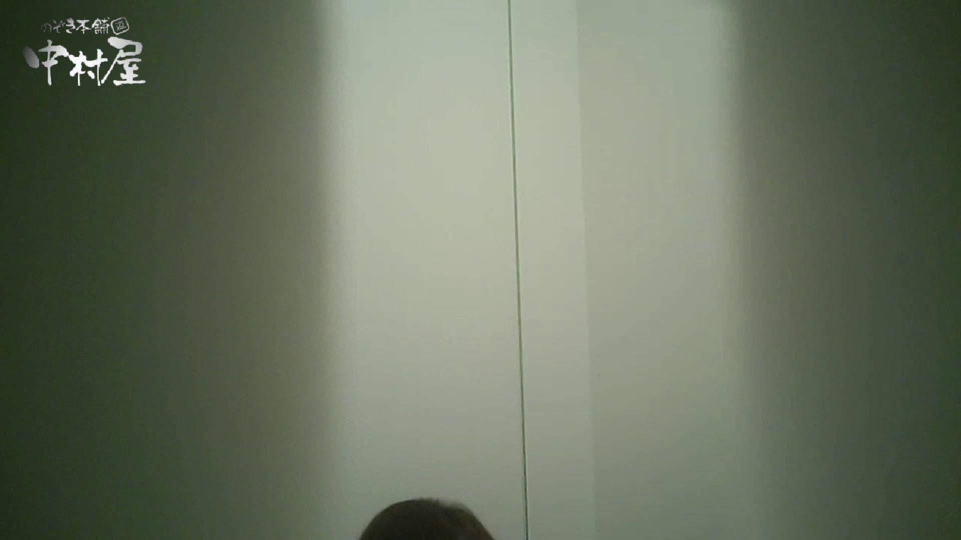 【某有名大学女性洗面所】有名大学女性洗面所 vol.40 ??おまじない的な動きをする子がいます。 和式トイレ  91pic 70