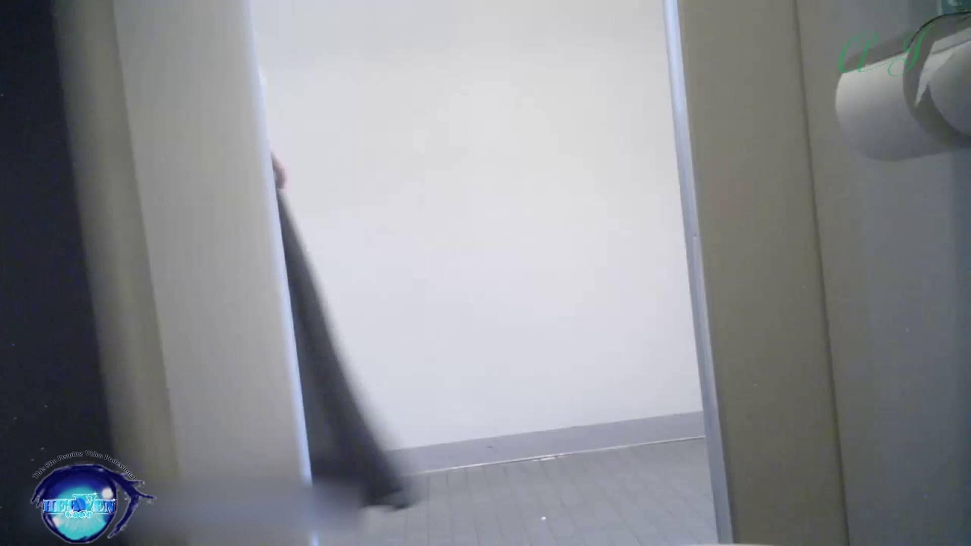 有名大学女性洗面所 vol.70爽やかなつぼみから出る汁は…後編 洗面所突入  105pic 95