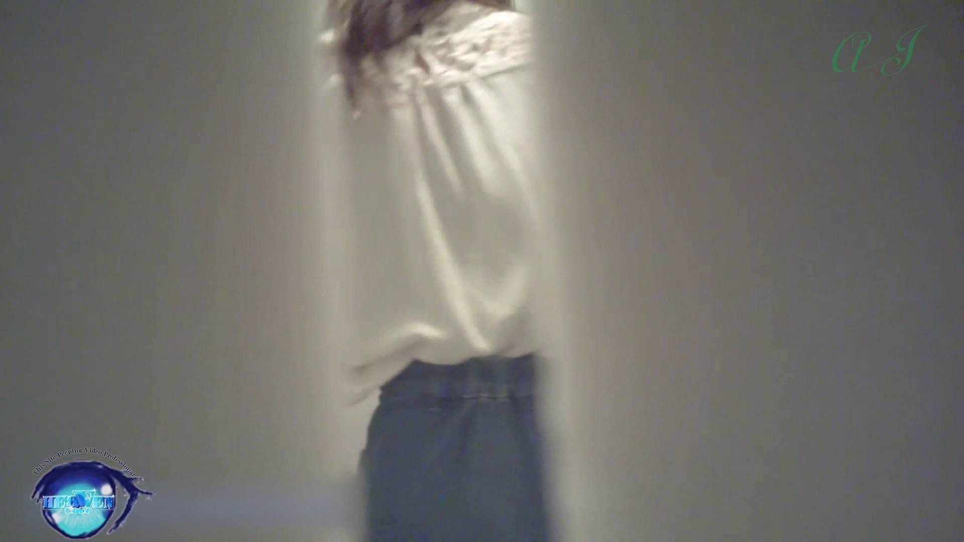 有名大学女性洗面所 vol.70爽やかなつぼみから出る汁は…後編 洗面所突入   投稿  105pic 96