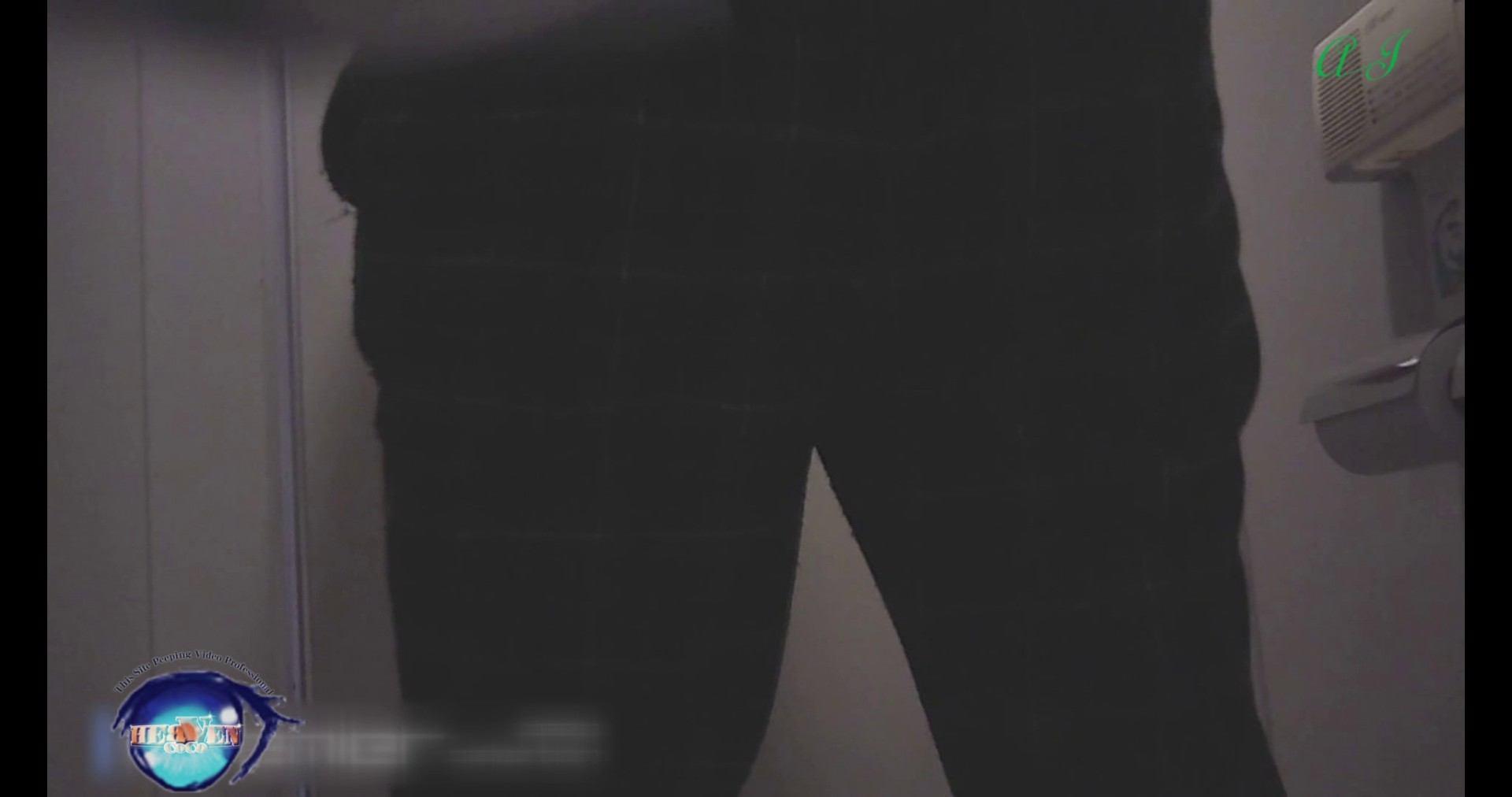 【某有名大学女性洗面所】有名大学女性洗面所 vol.74 前編 洗面所突入   和式トイレ  77pic 5