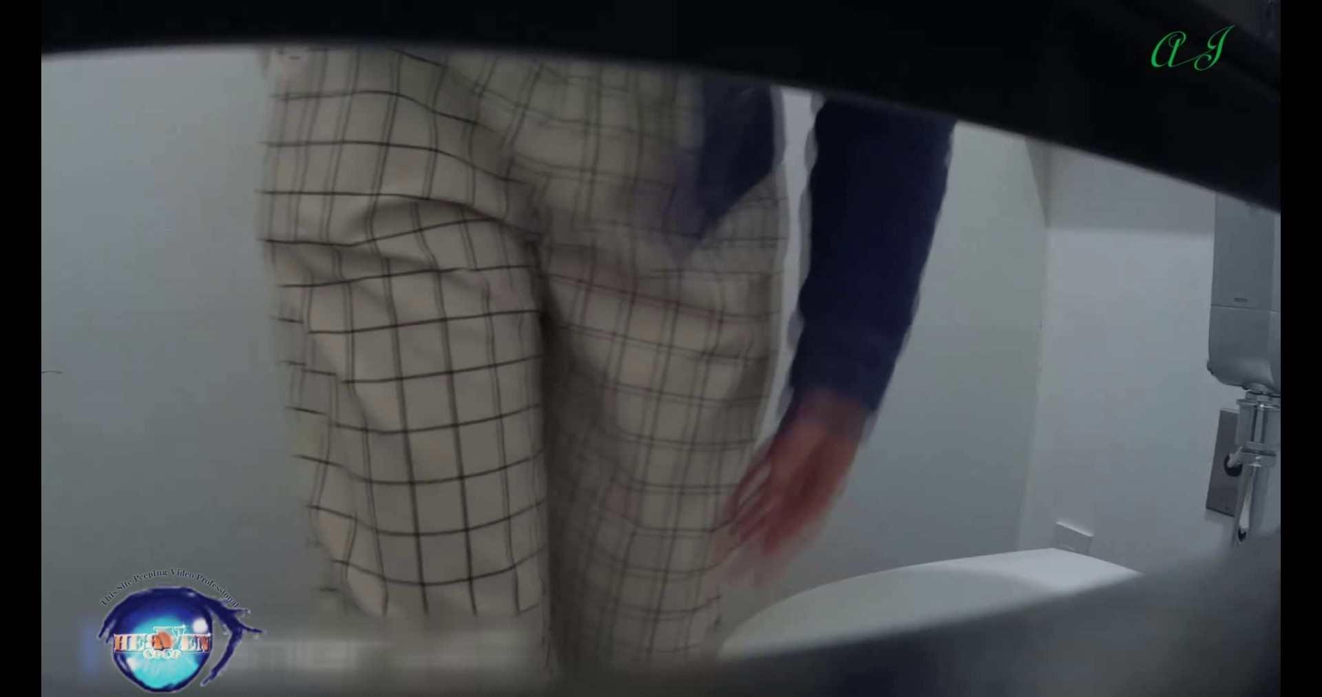 【某有名大学女性洗面所】有名大学女性洗面所 vol.74 前編 洗面所突入   和式トイレ  77pic 21
