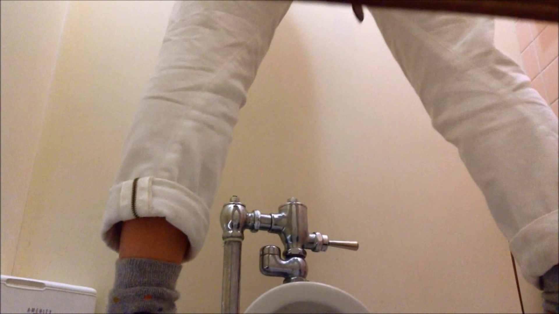 某有名大学女性洗面所 vol.10 和式トイレ オメコ無修正動画無料 90pic 23