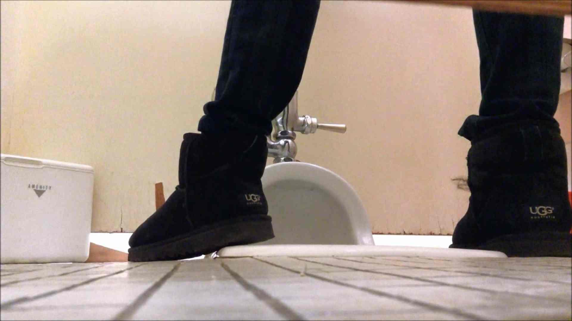 某有名大学女性洗面所 vol.10 和式トイレ オメコ無修正動画無料 90pic 43