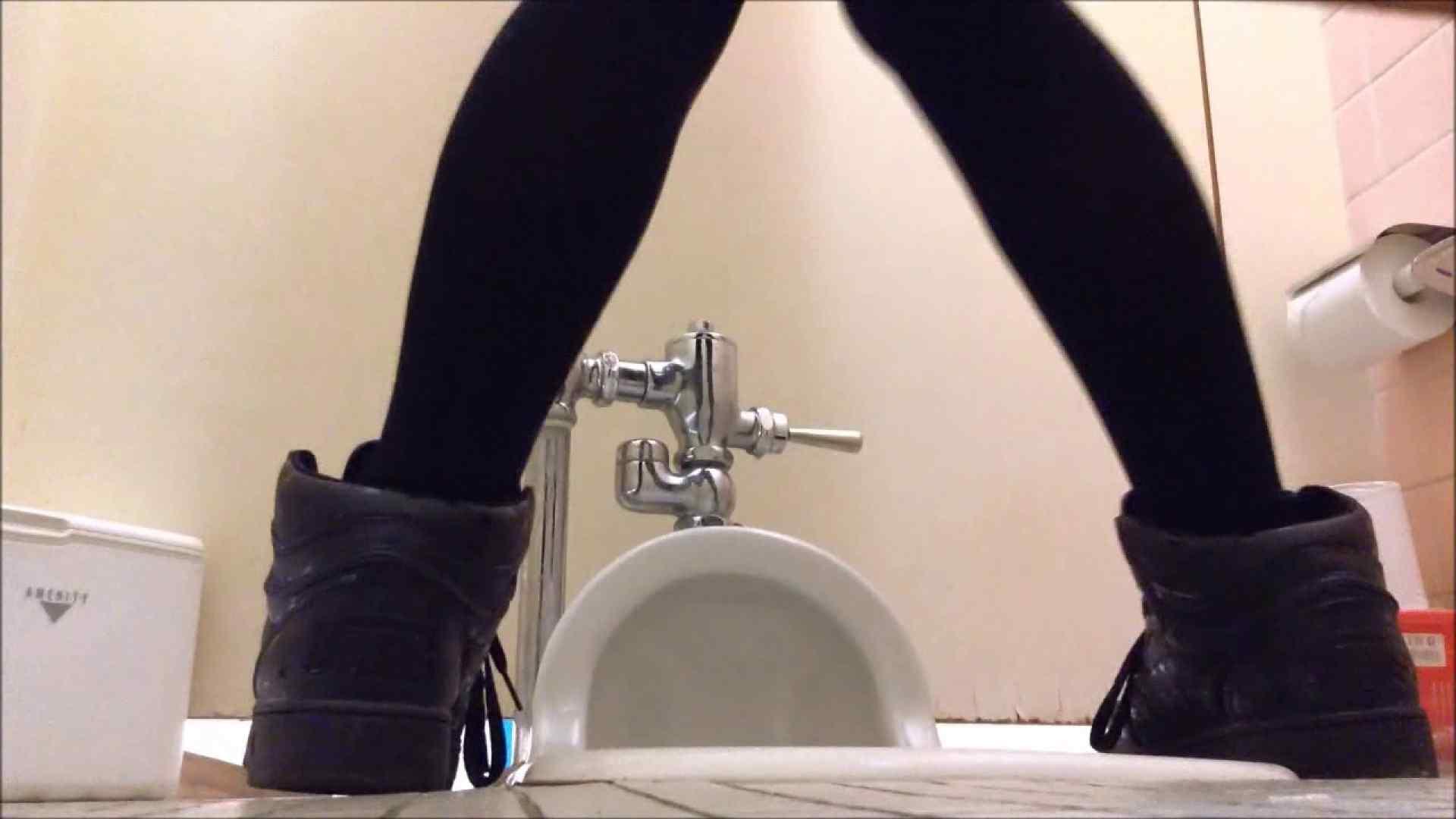 某有名大学女性洗面所 vol.13 洗面所突入 | 和式トイレ  96pic 29