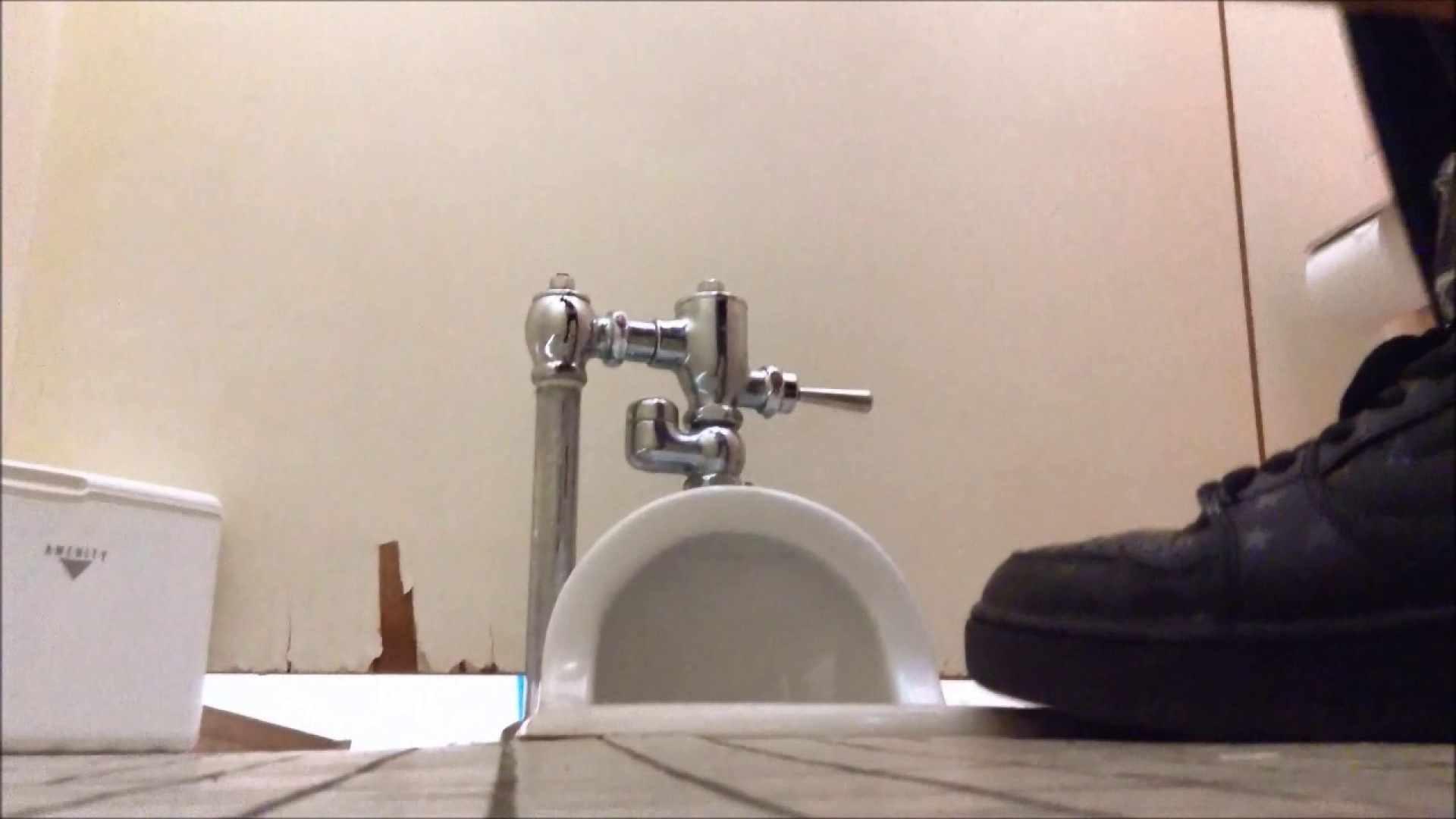 某有名大学女性洗面所 vol.13 洗面所突入 | 和式トイレ  96pic 37
