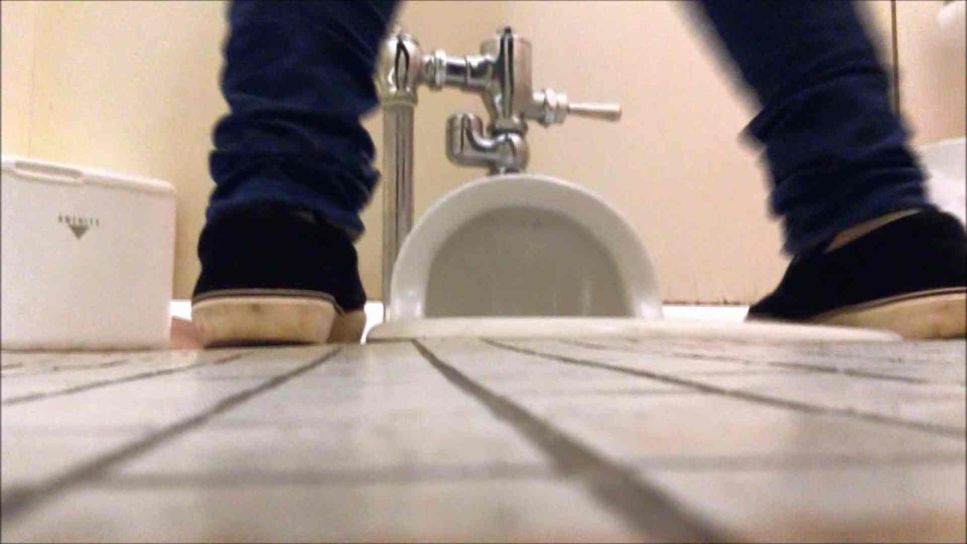 某有名大学女性洗面所 vol.13 洗面所突入 | 和式トイレ  96pic 77