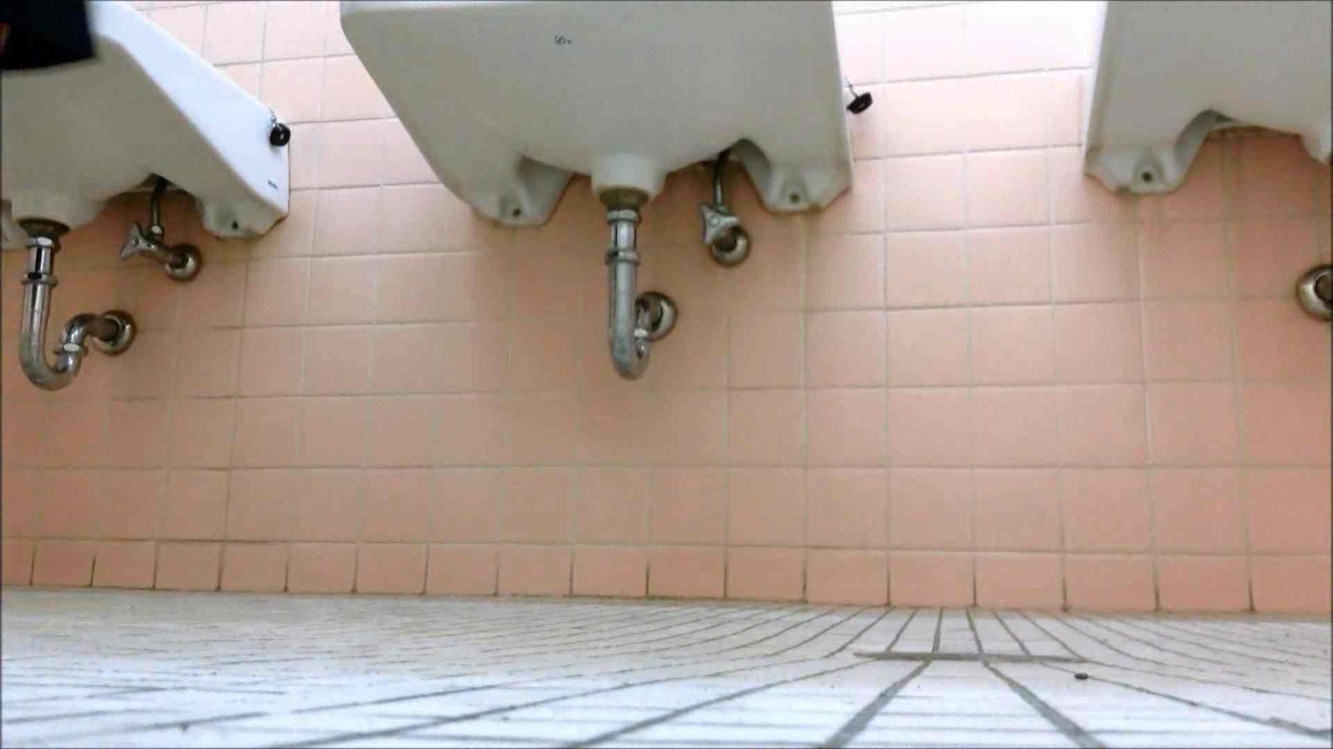 某有名大学女性洗面所 vol.15 和式トイレ AV動画キャプチャ 85pic 31