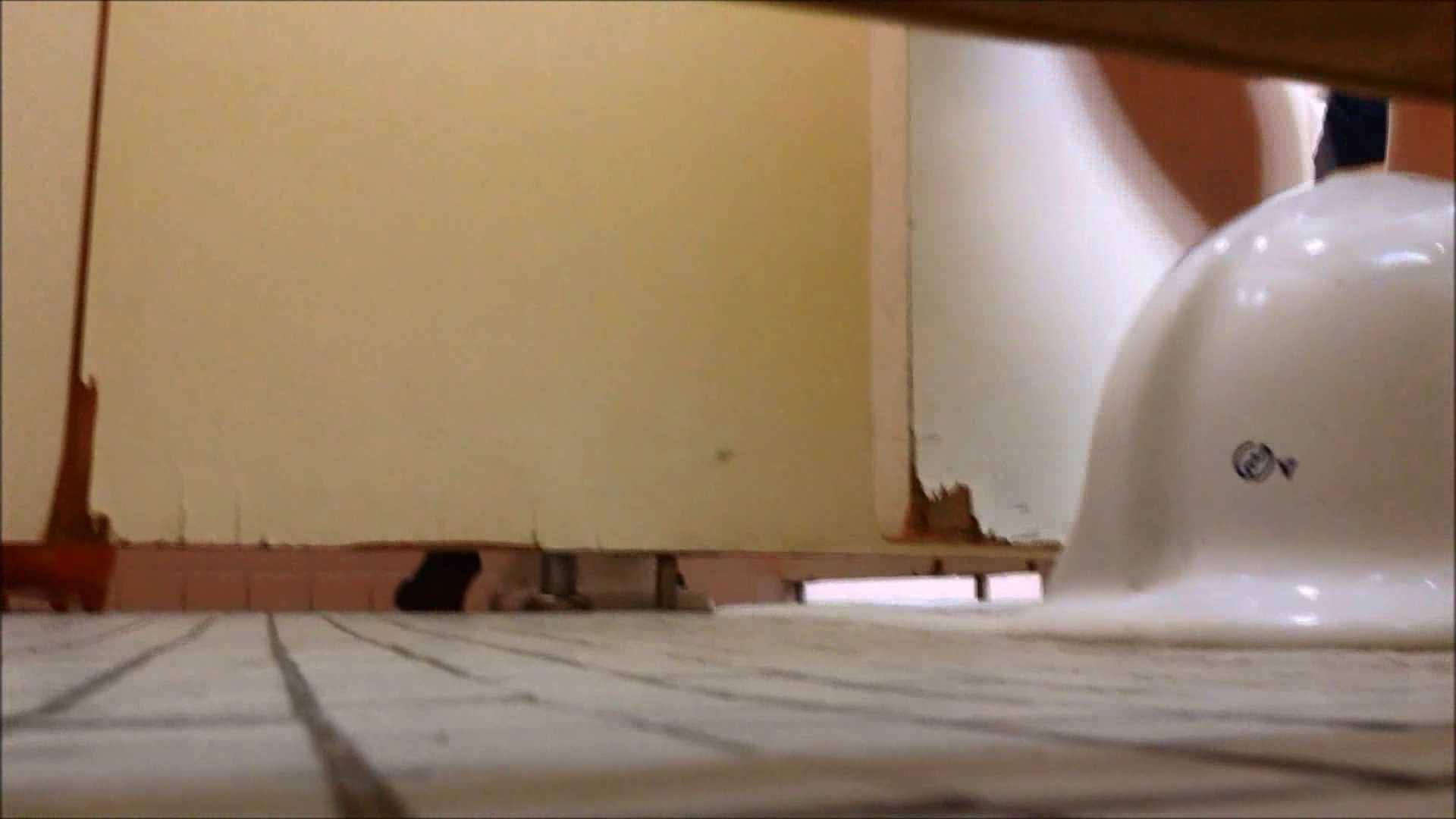 某有名大学女性洗面所 vol.15 和式トイレ AV動画キャプチャ 85pic 55