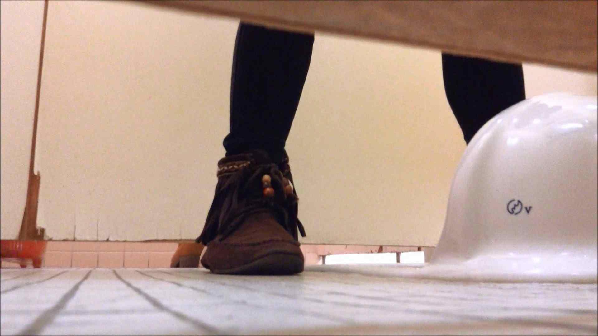 某有名大学女性洗面所 vol.15 和式トイレ AV動画キャプチャ 85pic 71
