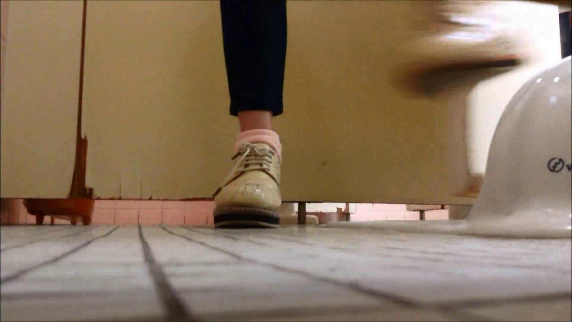 某有名大学女性洗面所 vol.15 和式トイレ AV動画キャプチャ 85pic 83