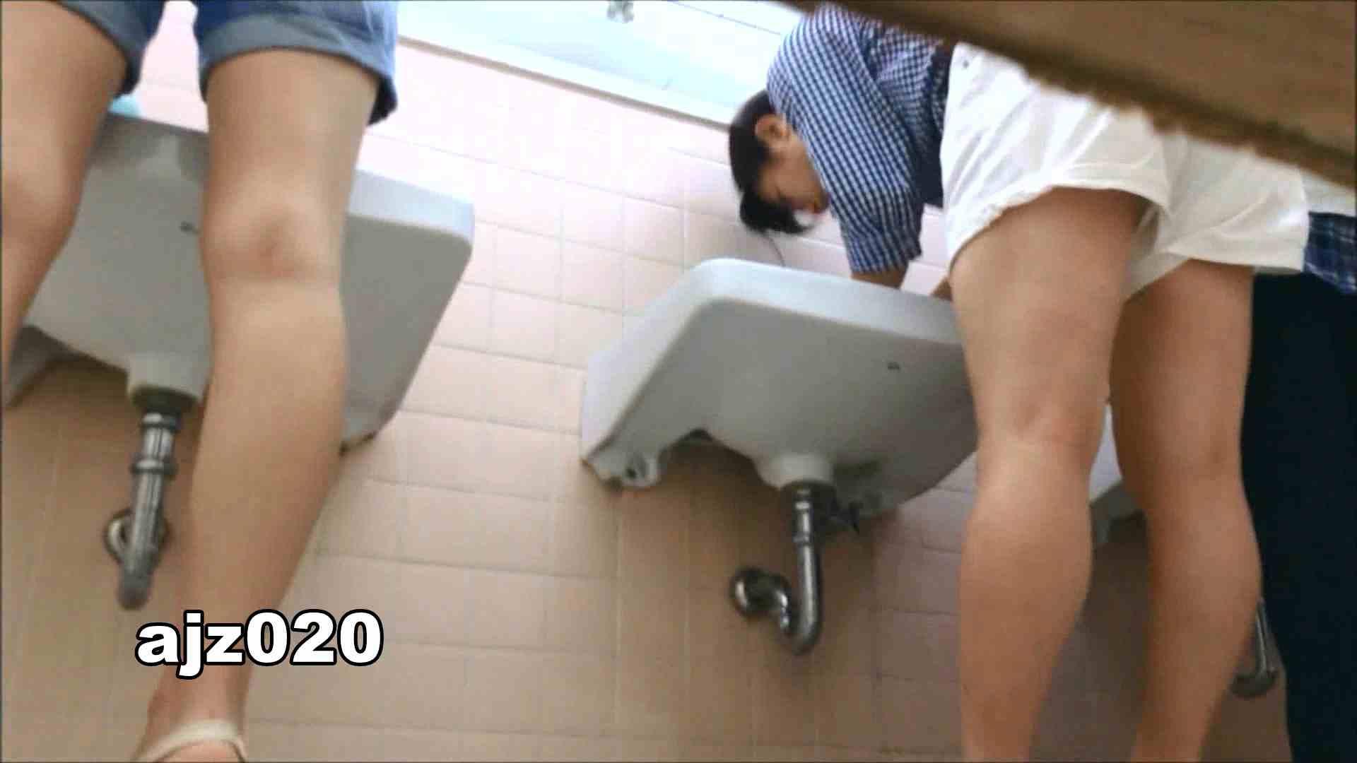 某有名大学女性洗面所 vol.20 洗面所突入 | 美しいOLの裸体  79pic 61